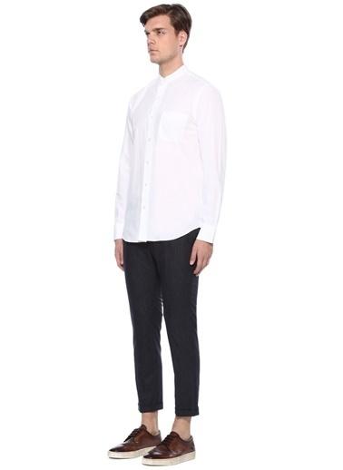 Salvatore Piccolo Gömlek Beyaz